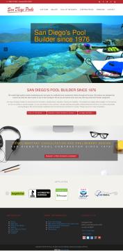San Diego Pools